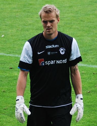 Esben Elholm Madsen