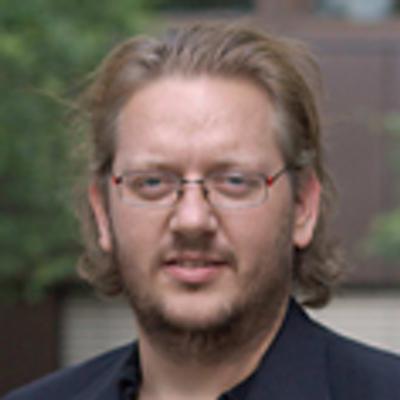 Aaron Ardiri | Social Profile