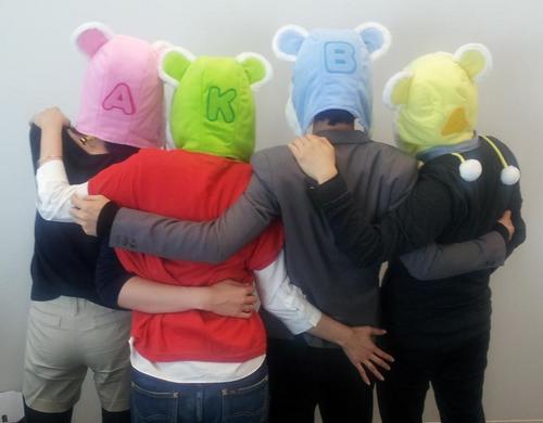 AKB48オフィシャルグッズ企画室 Social Profile