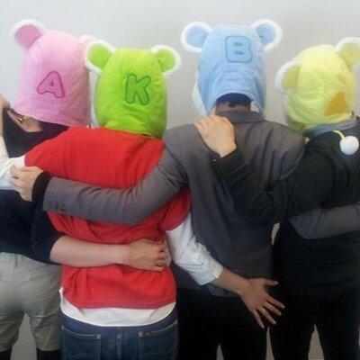 AKB48オフィシャルグッズ企画室