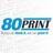 80PRINT