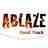 @ablazefoodtruck