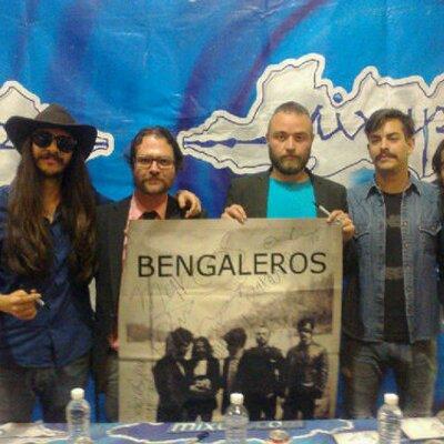 Bengaleros | Social Profile