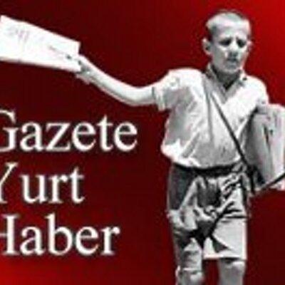 GAZETEYURT.com | Social Profile
