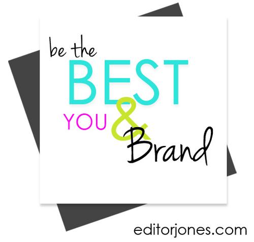 EditorJones.com™ Social Profile