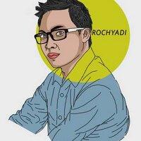 Rochyadi  | Social Profile