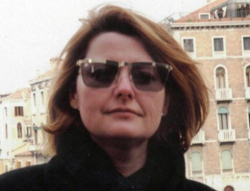 Marcela Pomajbíková