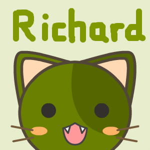 Richard Lai Social Profile