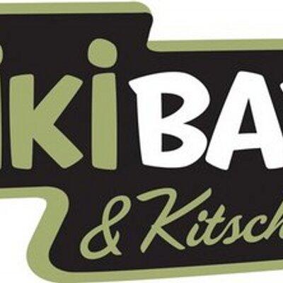 Tiki Bar Glasgow   Social Profile