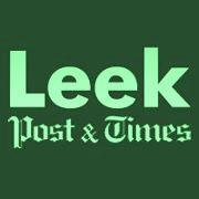 Leek Post & Times