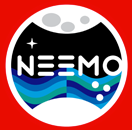 NASA_NEEMO Social Profile