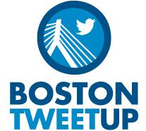 BostonTweetUp Social Profile