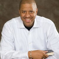 Patrick J. Walker | Social Profile