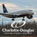 Charlotte Airport's Twitter Profile Picture