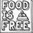 @foodisfreeproj