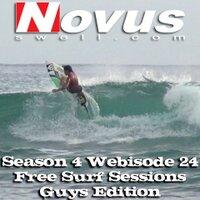Novus Swell | Social Profile