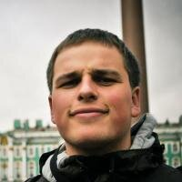 @sergeiguk - 1 tweets