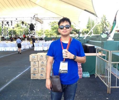 Wira M Perdana Social Profile