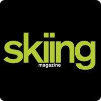 Skiing Magazine   Social Profile