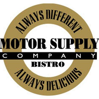 Motor Supply Co. | Social Profile