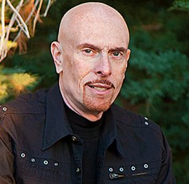 Terry Goodkind Social Profile