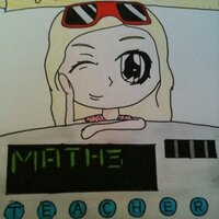 Miss Maths | Social Profile