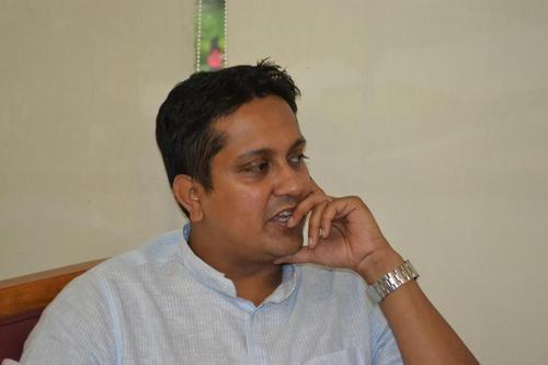 Shantanu Mathur