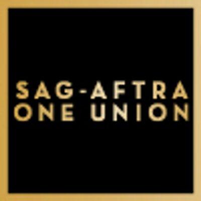 SAG-AFTRA | Social Profile