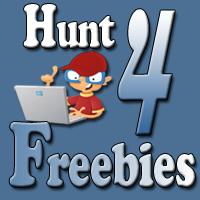 Hunt4Freebies Social Profile