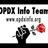 opdxinfo profile
