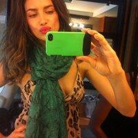 Irina Shayk Fan Page | Social Profile