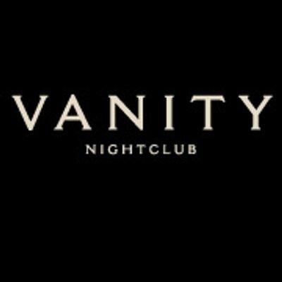 VANITY NIGHTCLUB | Social Profile