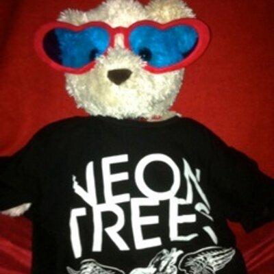 Neon Trees | Social Profile