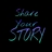 Share Your Story | Social Profile