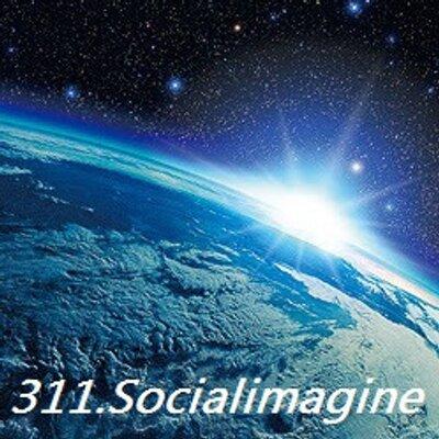 socialimagine,Inc | Social Profile