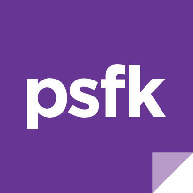 PSFK Social Profile