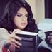 Selena Gomez Ecuador's Twitter Profile Picture