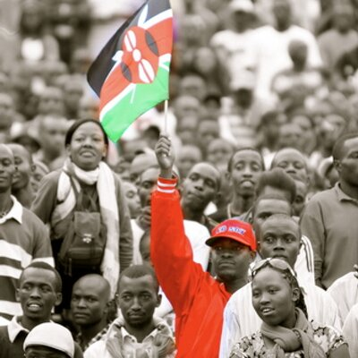 Mkenya Daima | Social Profile
