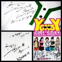 No.61519 @YON5Y | Social Profile