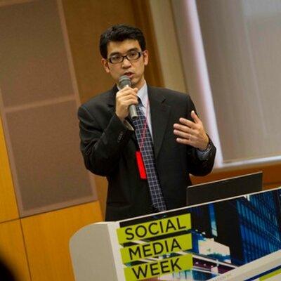 Will Tachiiri -立入 勝義 | Social Profile