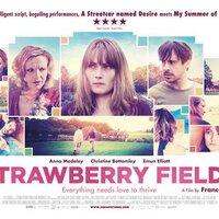 Strawberry Fields | Social Profile