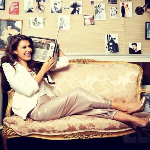 Dina Zahran Social Profile