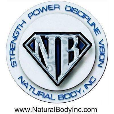 Natural Body Inc. ™ | Social Profile