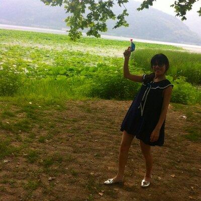 SANGMI Park | Social Profile