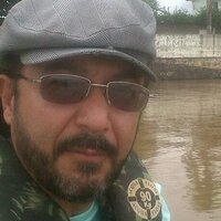 MARCO AURELIO ROCHA   Social Profile