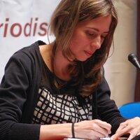 Ana González Vera | Social Profile