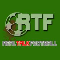 Real Talk Football | Social Profile