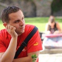Mladen Velojic | Social Profile