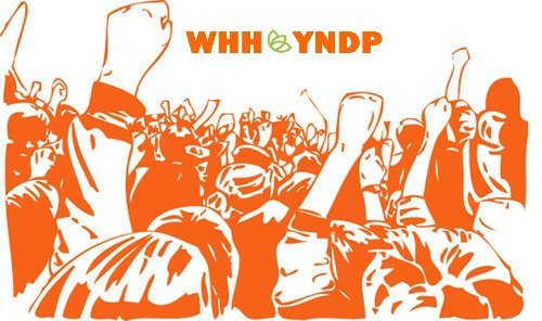 Wellington–Halton Hills Young New Democrats