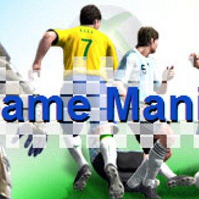 Blog Game Mania